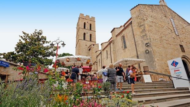 Argeles Village