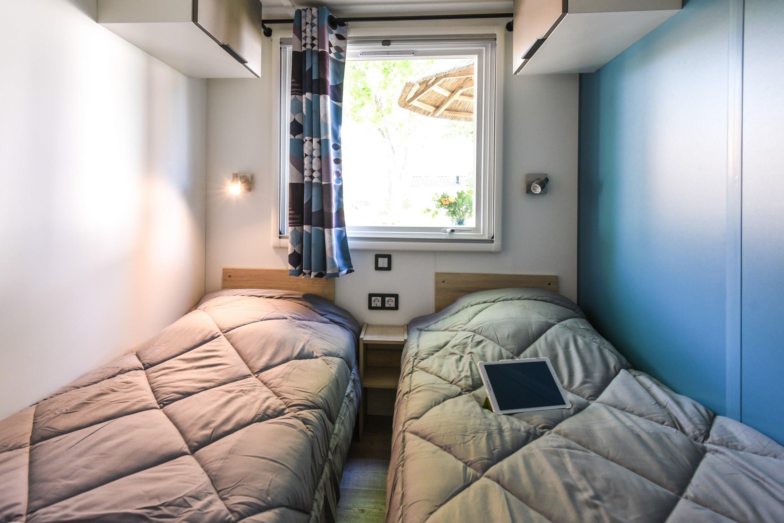 camping perpignan haut de gamme
