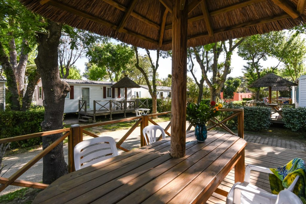 Location Mobile Home argeles