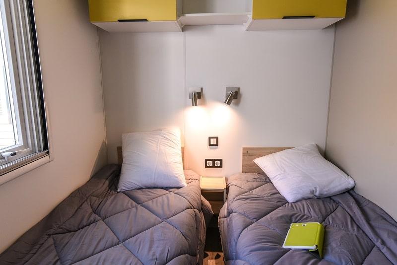Premium Chambre Enfants Location Mobile Home argeles sur mer 66