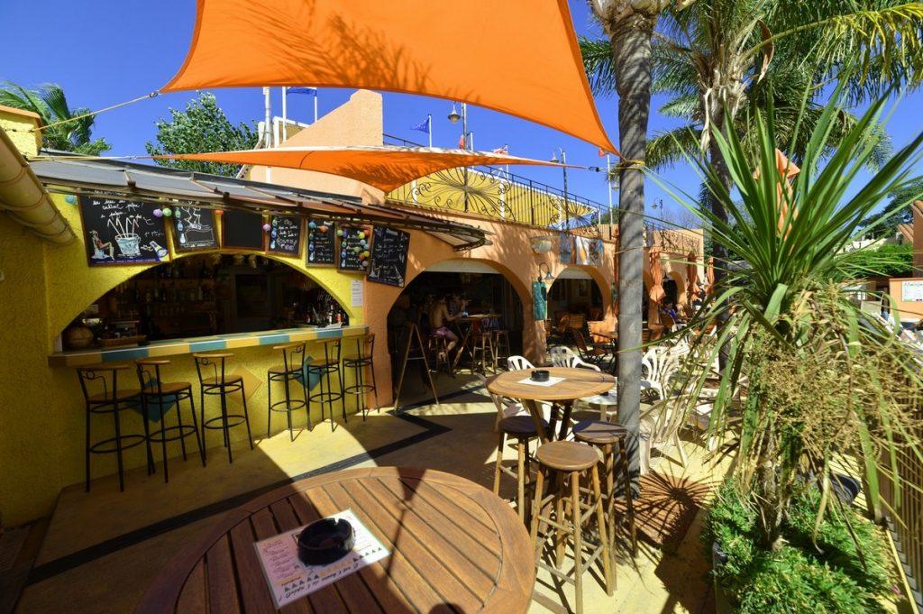 Bar Resto Le Lagon