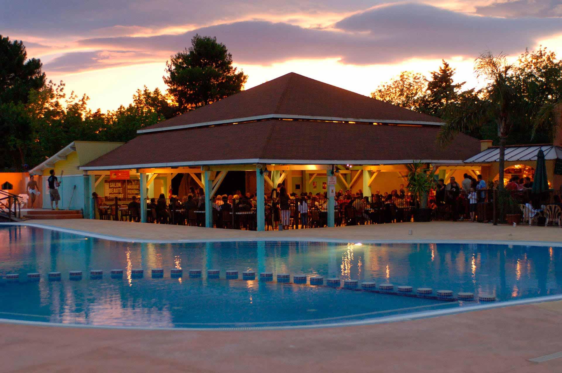 camping piscine argeles