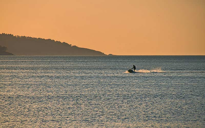 louez un jet ski à Argeles sur Mer