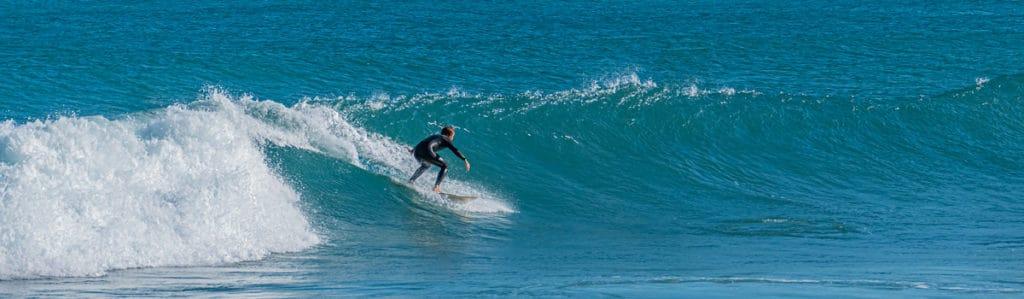 surf mediterranee